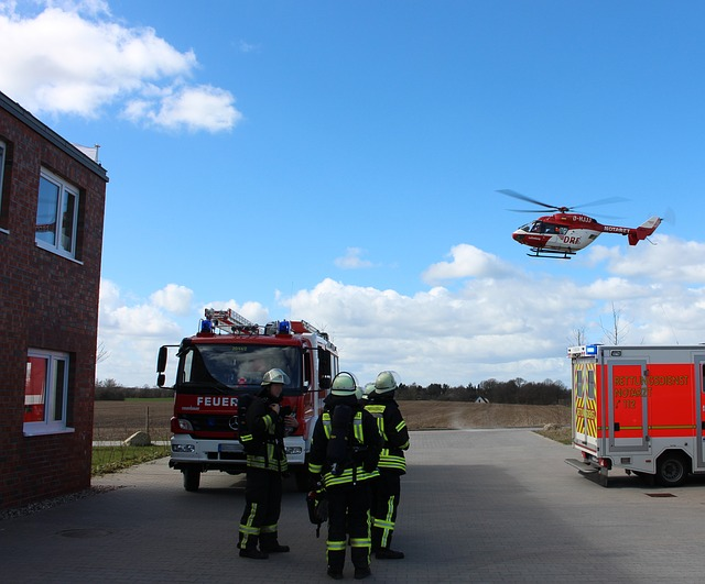 Having a Clear Understanding of Aircraft Fire Protection